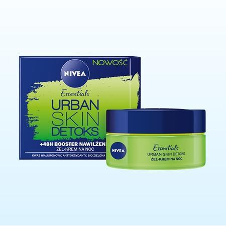 Urban Skin Detox, Krem na noc marki Nivea - zdjęcie nr 1 - Bangla