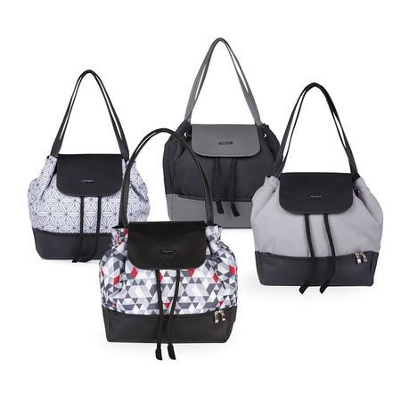 Prime, Plecak dla mamy - model Uptown marki BabyOno - zdjęcie nr 1 - Bangla