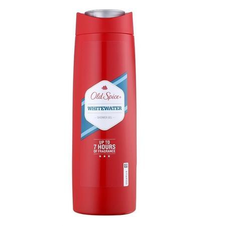 Old Spice Whitewater, Żel pod prysznic dla mężczyzn marki Procter & Gamble - zdjęcie nr 1 - Bangla
