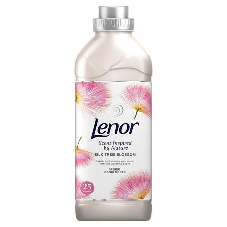 Lenor Inspired by Nature, Płyn do płukania tkanin Silk Tree Blossom marki Procter & Gamble - zdjęcie nr 1 - Bangla