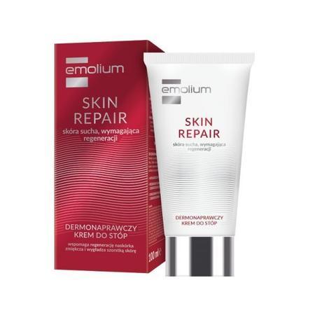 Skin Repair, Dermonaprawczy krem do stóp marki Emolium - zdjęcie nr 1 - Bangla