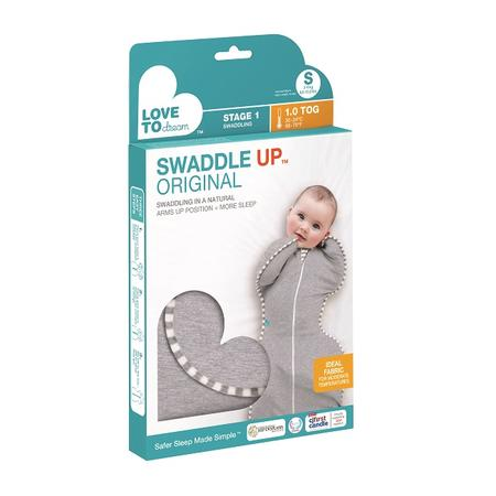 Otulacz Swaddle UP™ marki Love to dream - zdjęcie nr 1 - Bangla