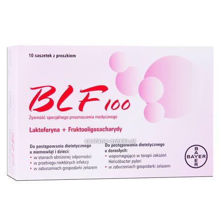 BLF 100 marki Bayer - zdjęcie nr 1 - Bangla
