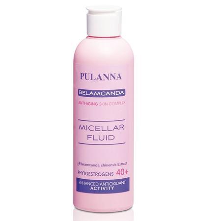 Belamcanda, Płyn micelarny marki Pulanna - zdjęcie nr 1 - Bangla