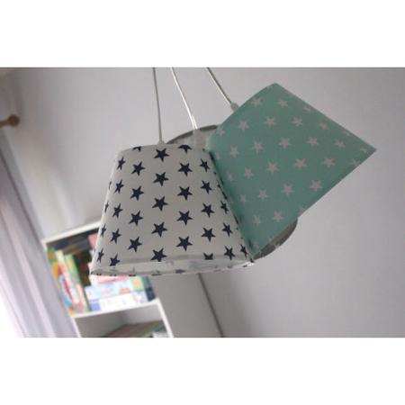 Lampa wisząca dla dzieci w Gwiazdki Stars marki Imolight - zdjęcie nr 1 - Bangla