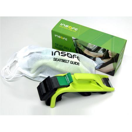 ad4bcaff136468 Adapter pasów bezpieczeństwa dla kobiet w ciąży. marki Insafe - zdjęcie nr  1 - Bangla