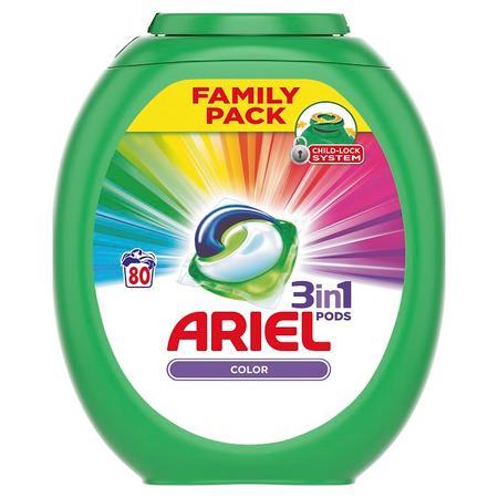 Ariel 3w1 Pods Color, Kapsułki do prania marki Ariel - zdjęcie nr 1 - Bangla