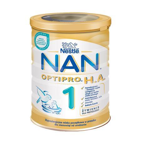 NAN HA 1, HA 2 / Pro HA 1, Pro HA 2, Pro HA 3 marki Mleka modyfikowane NAN OPTIPRO 2 - zdjęcie nr 1 - Bangla