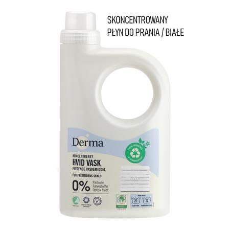 Płyny i proszki do prania dla alergików marki Derma - zdjęcie nr 1 - Bangla