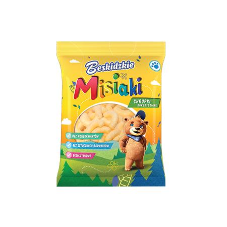 Beskidzkie Misiaki marki Aksam - zdjęcie nr 1 - Bangla