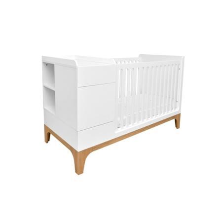 Rozkładane łóżeczko dziecięce UP marki Bellamy - zdjęcie nr 1 - Bangla