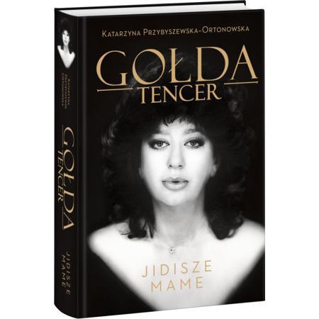 Gołda Tencer marki Edipresse Książki - zdjęcie nr 1 - Bangla