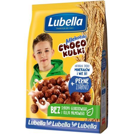 Lubella Choco Kulki marki Lubella - zdjęcie nr 1 - Bangla