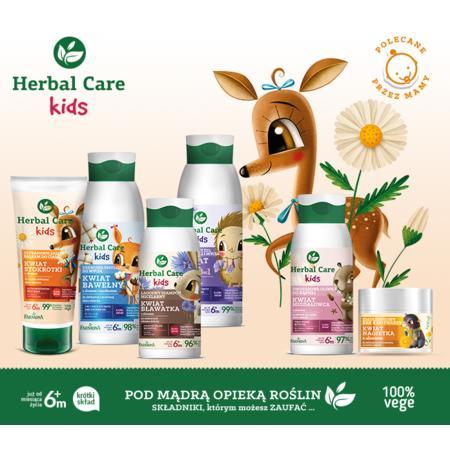 Kosmetyki Herbal Care Kids marki Farmona - zdjęcie nr 1 - Bangla