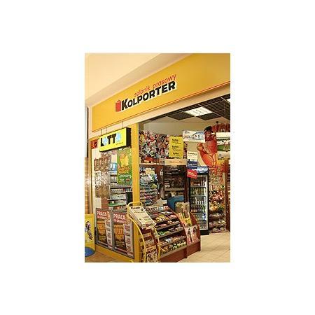 Bangla - Zdjęcie nr 1 sklepu Kolporter - Sieć Saloników Prasowych