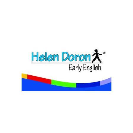 Bangla - Zdjęcie nr 1 sklepu Helen Doron - Kursy języka angielskiego dla dzieci