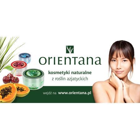 Bangla - Zdjęcie nr 1 sklepu Orientana - Sklep internetowy z kosmetykami naturalnymi
