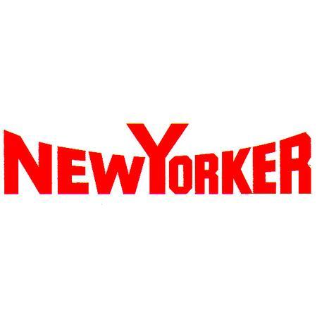 Bangla - Zdjęcie nr 1 sklepu New Yorker - Sieć sklepów odzieżowych