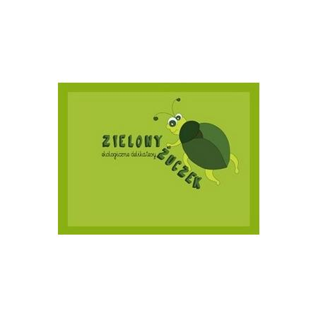 Bangla - Zdjęcie nr 1 sklepu Zielony Żuczek - Sklep internetowy z artykułami ekologicznymi
