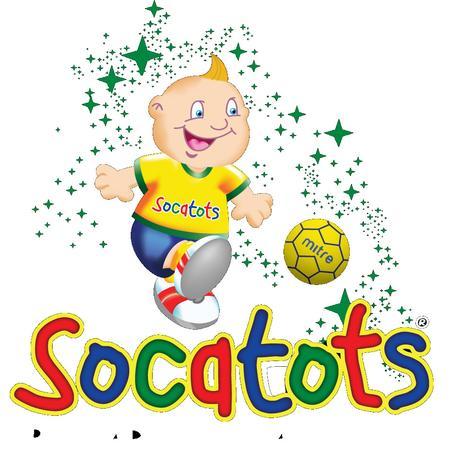 Bangla - Zdjęcie nr 1 sklepu Socatots - Sieć szkółek piłkarskich dla dzieci