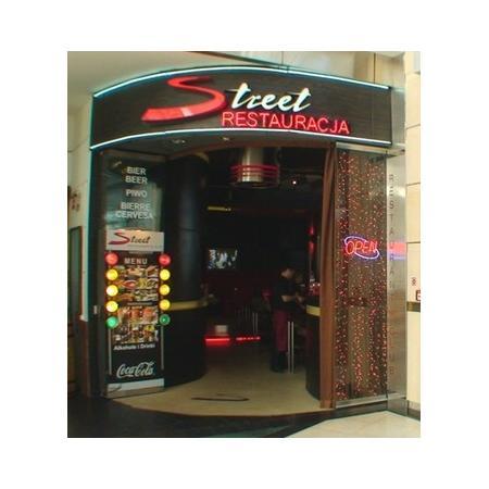 Bangla - Zdjęcie nr 1 sklepu Street Restaurant & Club - Sieć restauracji