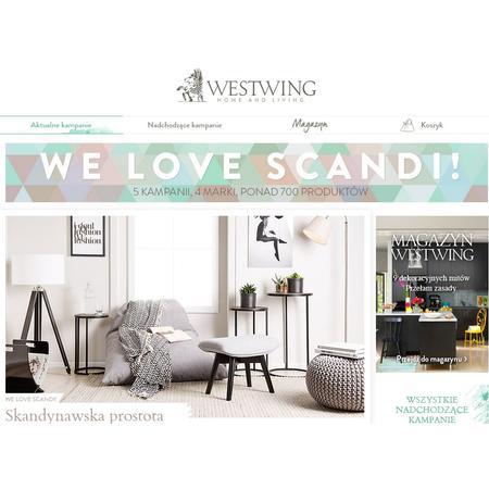 Bangla - Zdjęcie nr 1 sklepu Westwing.pl - Sklep internetowy, klub zakupowy