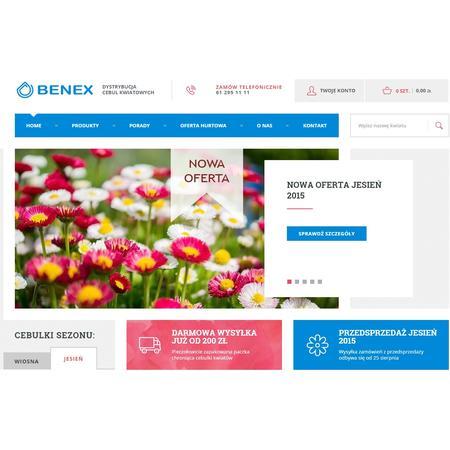 Bangla - Zdjęcie nr 1 sklepu Benex - Sklep internetowy z artykułami ogrodniczymi
