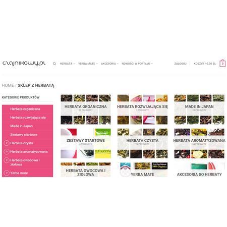 Bangla - Zdjęcie nr 1 sklepu Czajnikowy.pl - Sklep internetowy z herbatą