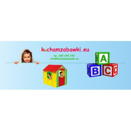 Bangla - Zdjęcie nr 1 sklepu Kochamzabawki.eu - Sklep internetowy