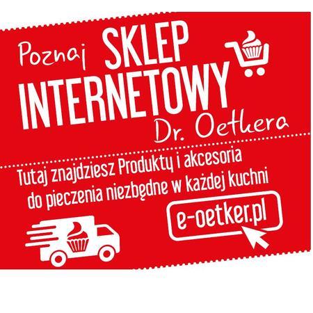 Bangla - Zdjęcie nr 1 sklepu e-oetker.pl - Sklep internetowy