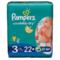 Pieluszki Active Baby-Dry /od 10.2014/, rozmiary 3, 4, 4+, 5, 6 marki Pampers - zdjęcie nr 1 - Bangla