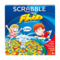 Scrabble Flip - gra słowna marki Mattel - zdjęcie nr 1 - Bangla