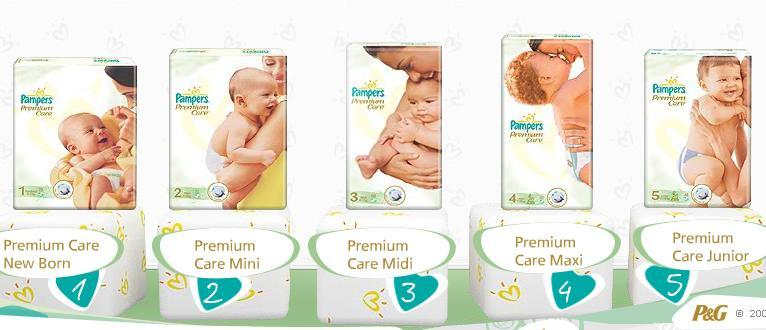 Premium Care (Pampers)