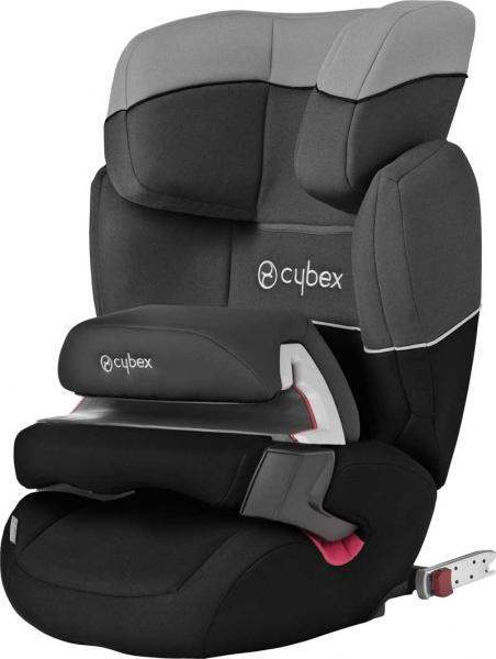cybex isis fix opinie. Black Bedroom Furniture Sets. Home Design Ideas