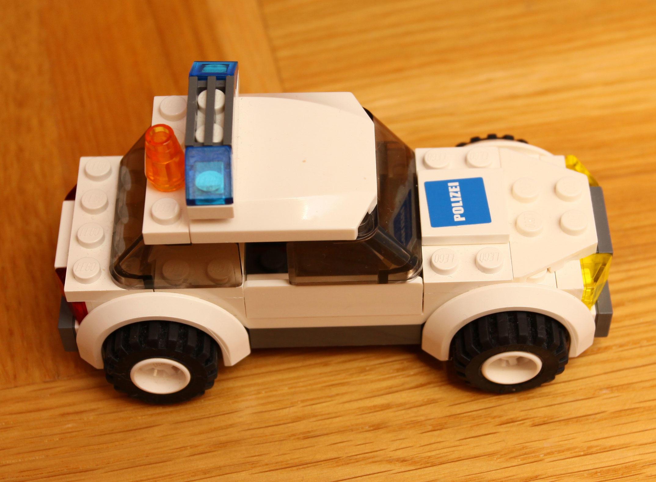 City Police Komenda Policji 7744 Lego Opinie Testy Cena Bangla