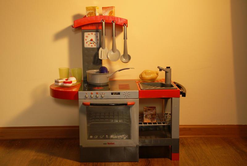 smoby kuche mini tefal ~ sammlung der neuesten küchendesign - Smoby Küche Tefal