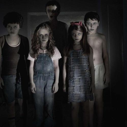 Horror Filme 2012