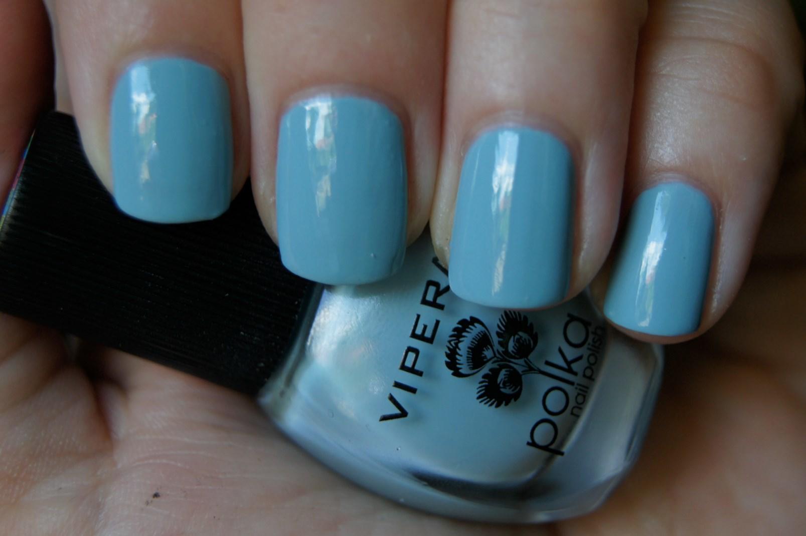 Vipera Polka Nail Polish