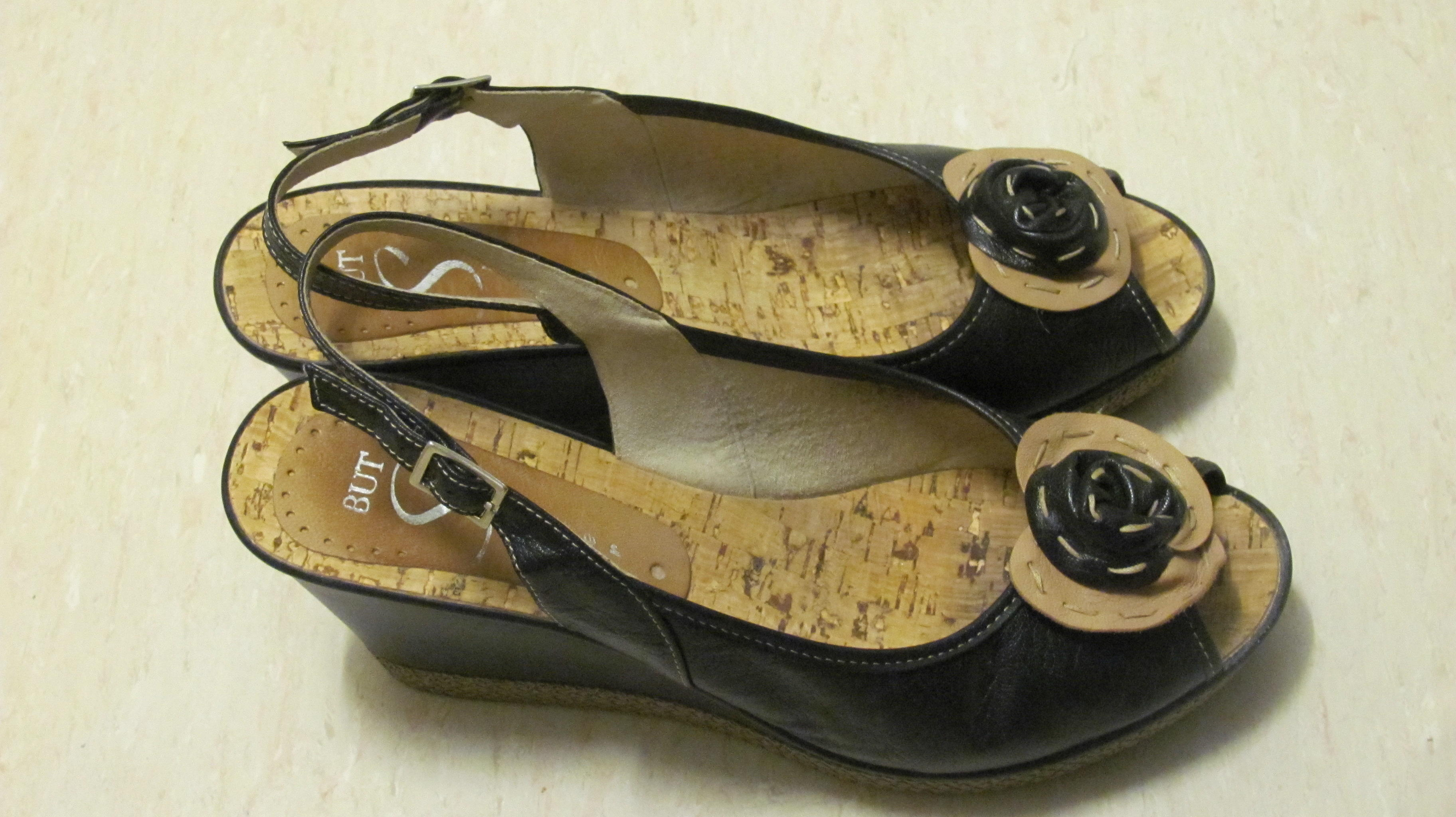 4e47486ea77b6 Bangla - Zdjęcie nr 2 do opinii Zawsze do nich wracam! produktu Eleganckie polskie  obuwie